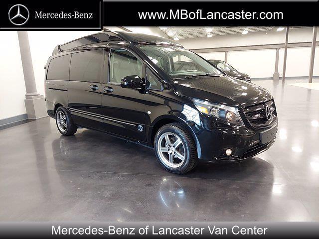 2020 Mercedes-Benz Metris 4x2, Passenger Wagon #SP0901 - photo 1