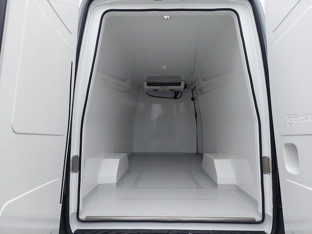 2021 Mercedes-Benz Sprinter 2500 4x2, Refrigerated Body #SP0911 - photo 1