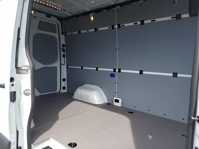2021 Mercedes-Benz Sprinter 3500 4x2, Empty Cargo Van #SP0912 - photo 1