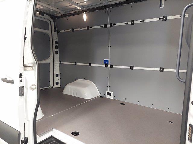 2021 Mercedes-Benz Sprinter 3500XD 4x2, Empty Cargo Van #SP0917 - photo 1