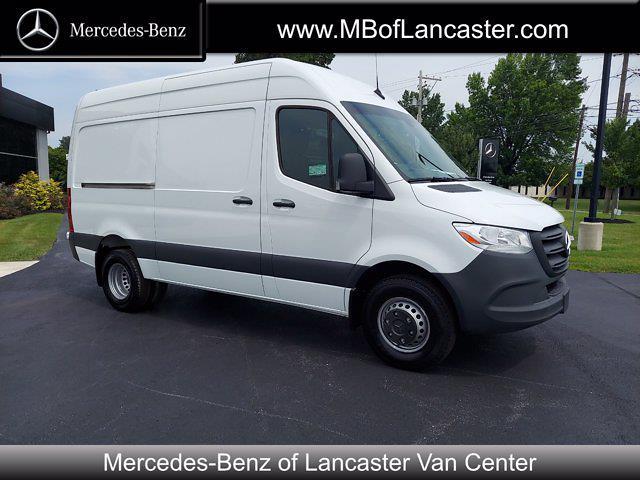 2021 Mercedes-Benz Sprinter 3500 4x2, Empty Cargo Van #SP0918 - photo 1