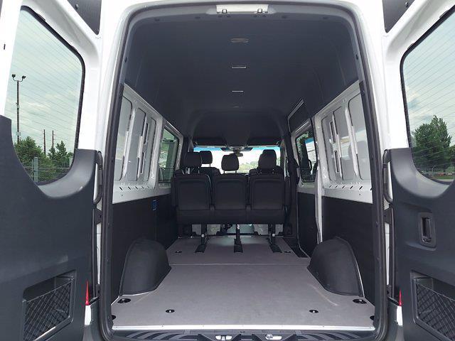 2021 Mercedes-Benz Sprinter 2500 4x2, Empty Cargo Van #SP0929 - photo 1