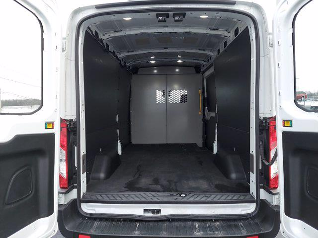 2020 Ford Transit 250 Med Roof 4x2, Empty Cargo Van #SP5888 - photo 1