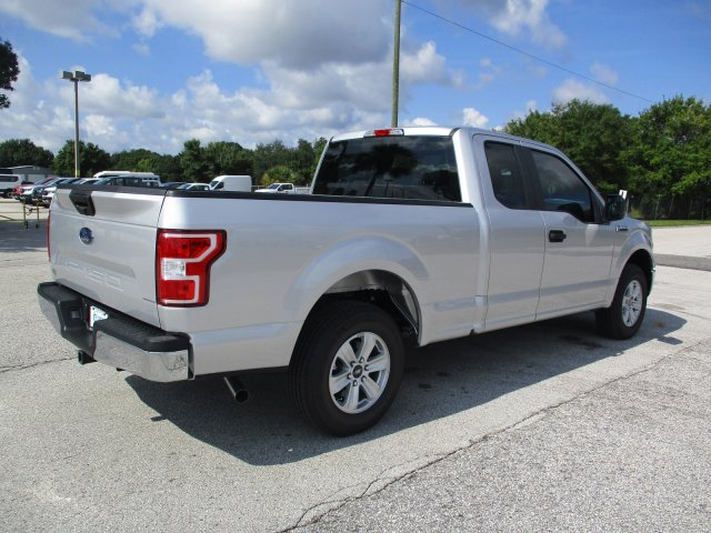 2019 F-150 Super Cab 4x2,  Pickup #KFT418 - photo 2