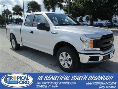 2019 F-150 Super Cab 4x2,  Pickup #KFT418 - photo 1