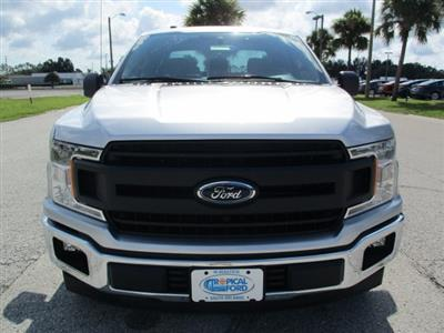 2019 F-150 Super Cab 4x2,  Pickup #KFT418 - photo 4