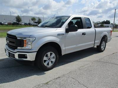 2019 F-150 Super Cab 4x2,  Pickup #KFT418 - photo 5