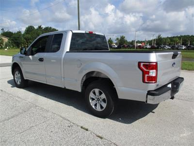 2019 F-150 Super Cab 4x2,  Pickup #KFT418 - photo 9