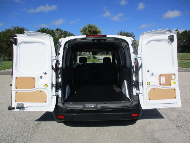 2019 Transit Connect 4x2,  Empty Cargo Van #KT004 - photo 11