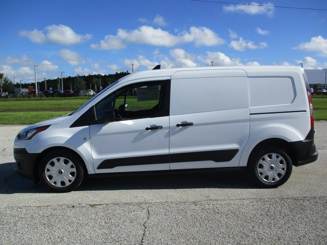 2019 Transit Connect 4x2,  Empty Cargo Van #KT004 - photo 5