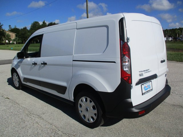 2019 Transit Connect 4x2,  Empty Cargo Van #KT004 - photo 6