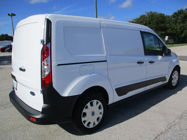 2019 Transit Connect 4x2,  Empty Cargo Van #KT004 - photo 8