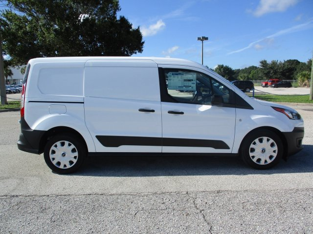 2019 Transit Connect 4x2,  Empty Cargo Van #KT004 - photo 9
