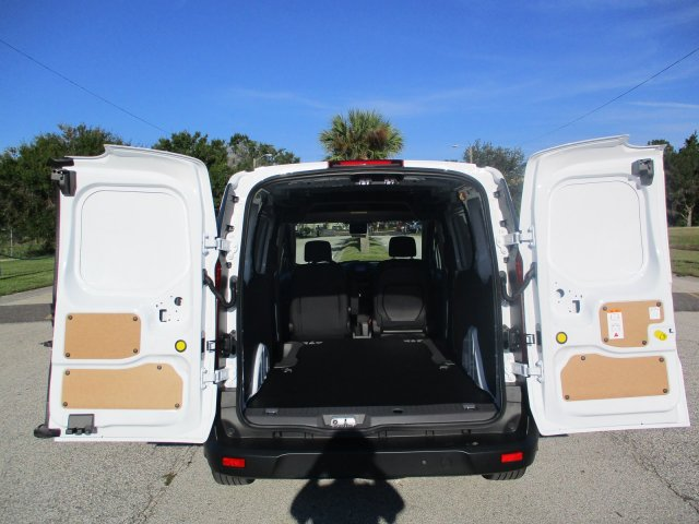 2019 Transit Connect 4x2,  Empty Cargo Van #KT005 - photo 15