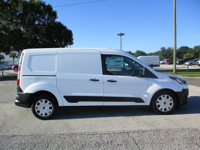 2019 Transit Connect 4x2,  Empty Cargo Van #KT005 - photo 9