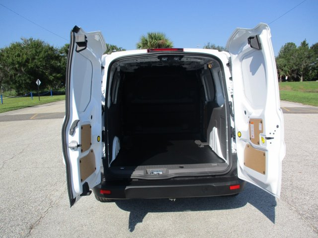 2019 Transit Connect 4x2,  Empty Cargo Van #KT012 - photo 2