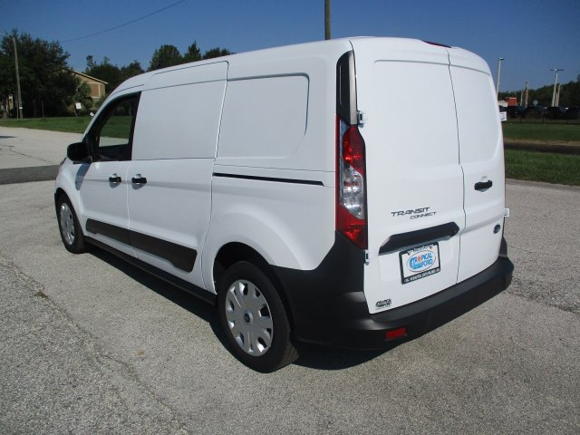 2019 Transit Connect 4x2,  Empty Cargo Van #KT012 - photo 6