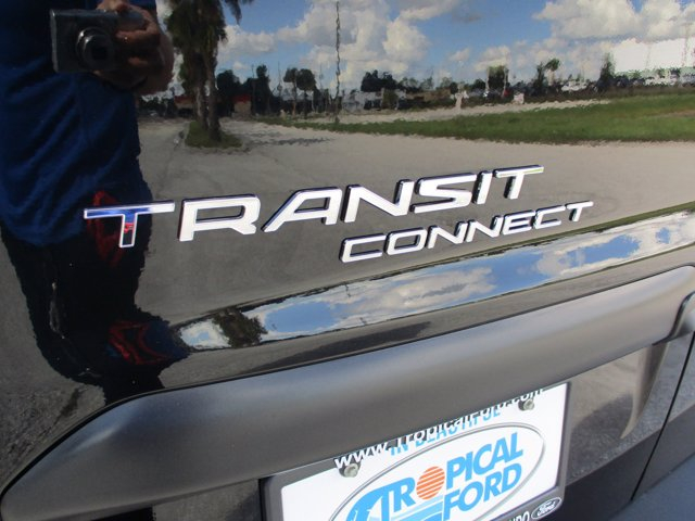 2019 Transit Connect 4x2, Empty Cargo Van #KT023 - photo 11