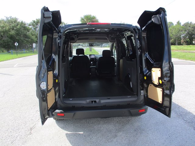 2019 Transit Connect 4x2,  Empty Cargo Van #KT023 - photo 1
