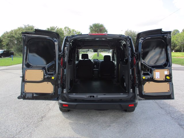 2019 Transit Connect 4x2, Empty Cargo Van #KT023 - photo 14