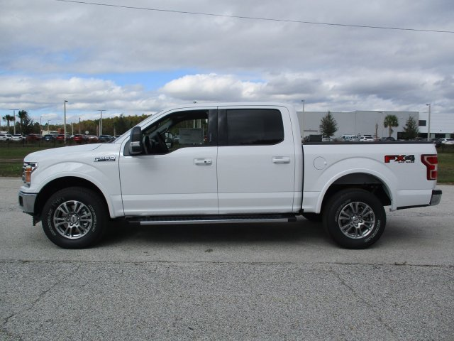 2019 F-150 SuperCrew Cab 4x4,  Pickup #KT079 - photo 5
