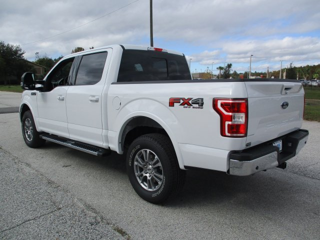 2019 F-150 SuperCrew Cab 4x4,  Pickup #KT079 - photo 6
