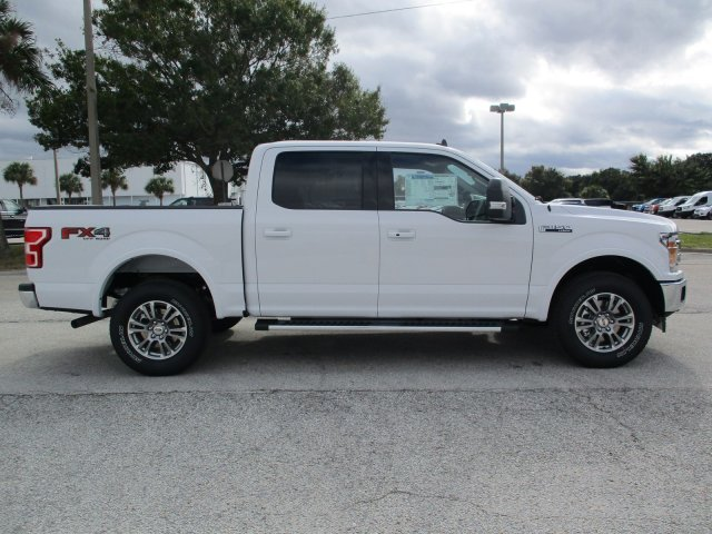 2019 F-150 SuperCrew Cab 4x4,  Pickup #KT079 - photo 8