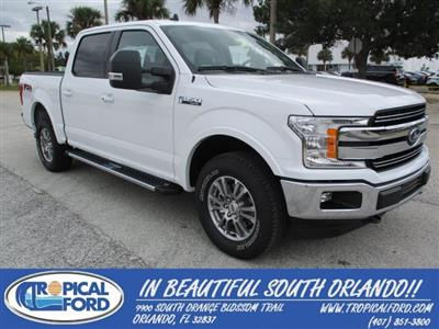 2019 F-150 SuperCrew Cab 4x4,  Pickup #KT079 - photo 1