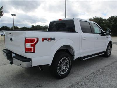 2019 F-150 SuperCrew Cab 4x4,  Pickup #KT079 - photo 2