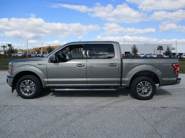 2019 F-150 SuperCrew Cab 4x2,  Pickup #KT103 - photo 5