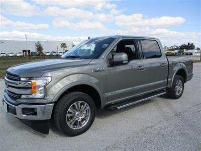 2019 F-150 SuperCrew Cab 4x2,  Pickup #KT103 - photo 4