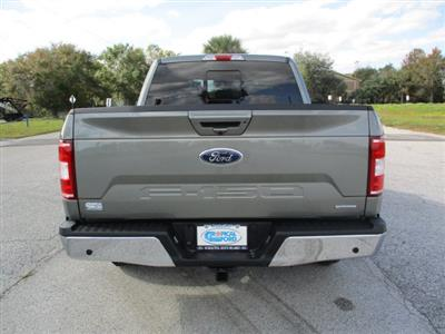 2019 F-150 SuperCrew Cab 4x2,  Pickup #KT103 - photo 7