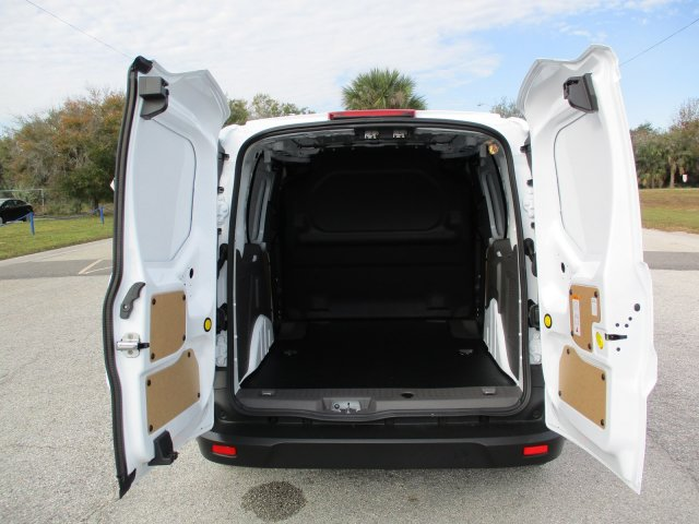 2019 Transit Connect 4x2,  Empty Cargo Van #KT136 - photo 1