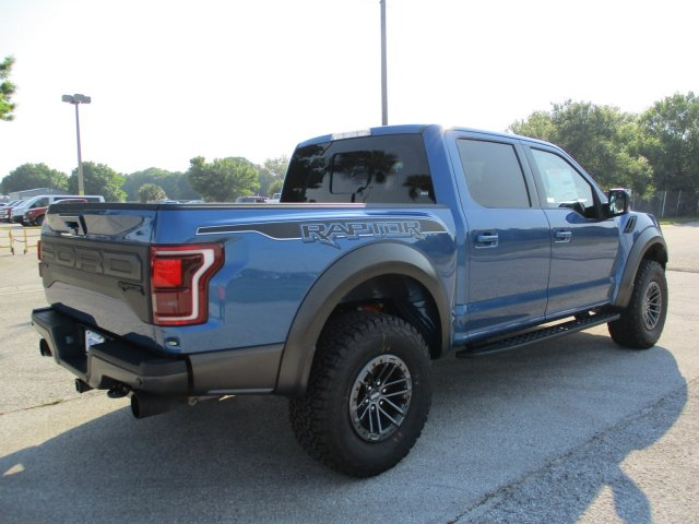 2019 F-150 SuperCrew Cab 4x4,  Pickup #KT184 - photo 1