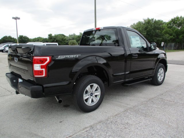 2019 F-150 Regular Cab 4x2, Pickup #KT195 - photo 1