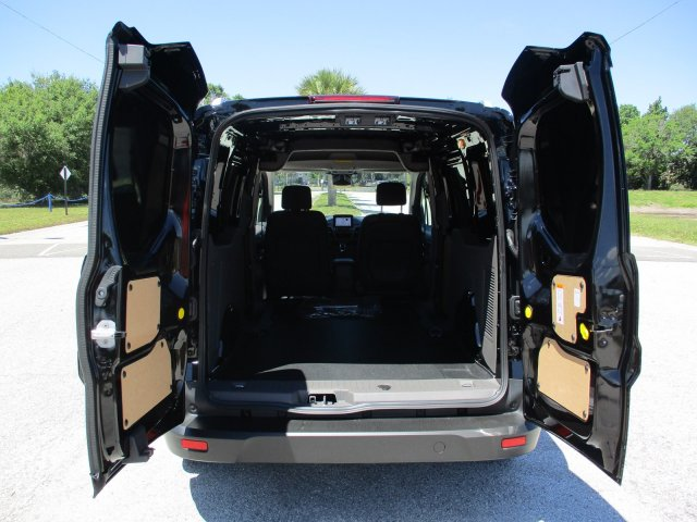 2019 Transit Connect 4x2,  Empty Cargo Van #KT243 - photo 1