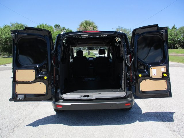 2019 Transit Connect 4x2, Empty Cargo Van #KT243 - photo 14