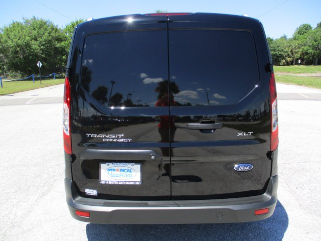 2019 Transit Connect 4x2, Empty Cargo Van #KT243 - photo 3
