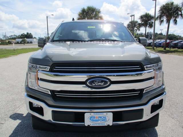 2019 F-150 SuperCrew Cab 4x2,  Pickup #KT248 - photo 4