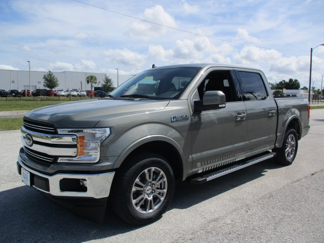 2019 F-150 SuperCrew Cab 4x2,  Pickup #KT248 - photo 5