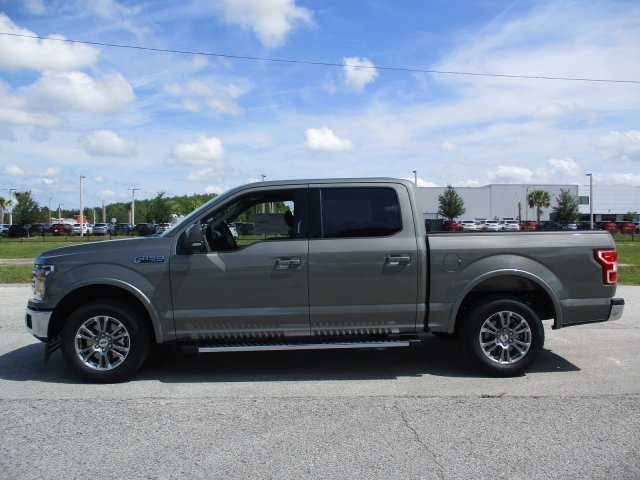 2019 F-150 SuperCrew Cab 4x2,  Pickup #KT248 - photo 7