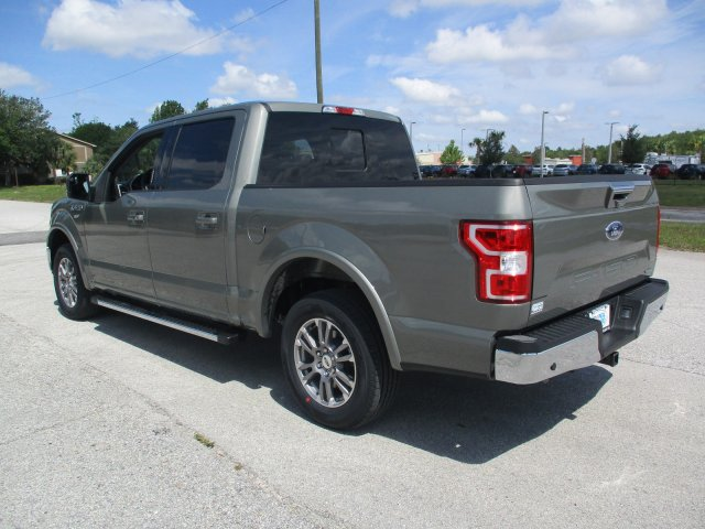 2019 F-150 SuperCrew Cab 4x2,  Pickup #KT248 - photo 9
