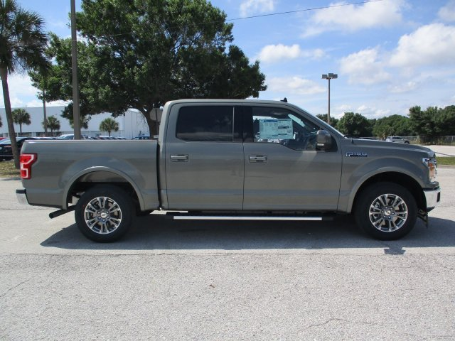 2019 F-150 SuperCrew Cab 4x2,  Pickup #KT248 - photo 6