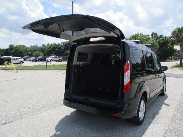 2019 Transit Connect 4x2, Passenger Wagon #KT264 - photo 12