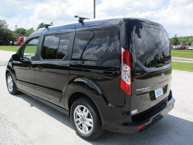 2019 Transit Connect 4x2, Passenger Wagon #KT264 - photo 9