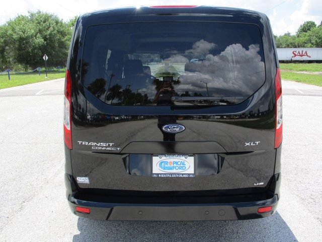 2019 Transit Connect 4x2, Passenger Wagon #KT264 - photo 3