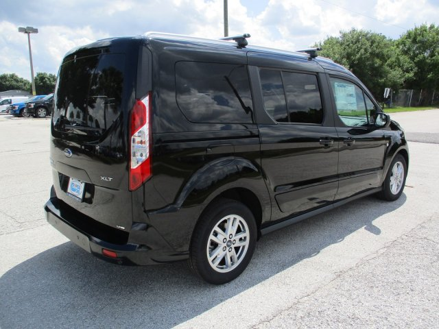2019 Transit Connect 4x2, Passenger Wagon #KT264 - photo 2