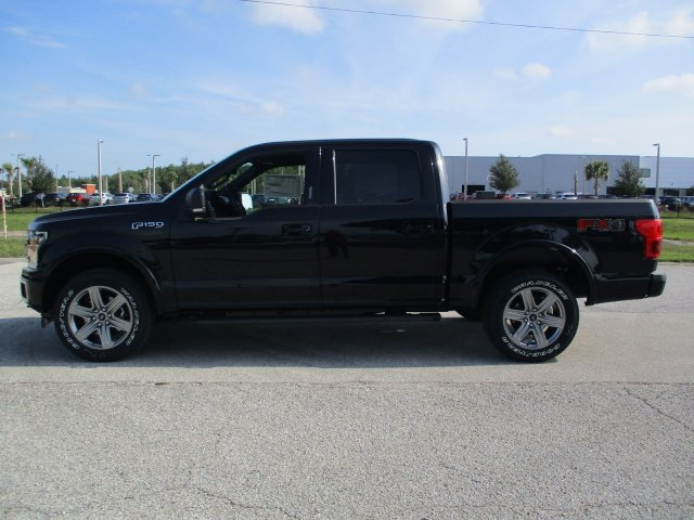 2019 F-150 SuperCrew Cab 4x4,  Pickup #KT277 - photo 7