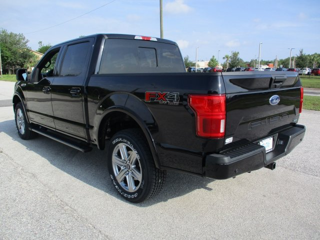 2019 F-150 SuperCrew Cab 4x4,  Pickup #KT277 - photo 3