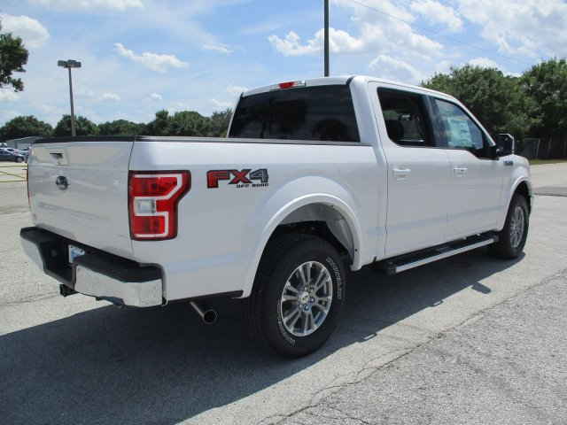 2019 F-150 SuperCrew Cab 4x4,  Pickup #KT321 - photo 1
